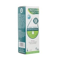 Phytosun Arôms spray nasal décongestionnant