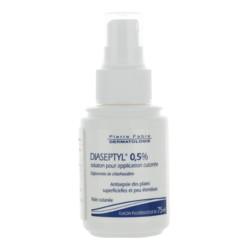 Diaseptyl 0,5% Solution pour application cutanée