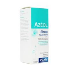 Pileje Azéol sirop toux sèche