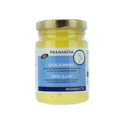 Pranarom Aromanoctis Grog sommeil Bio