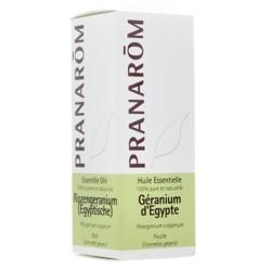 Pranarom huile essentielle géranium d'Egypte