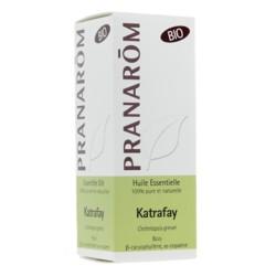 Pranarom huile essentielle katrafay