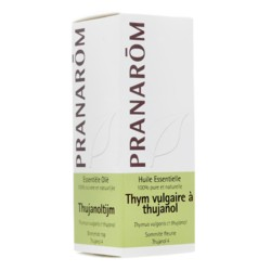 Pranarom huile essentielle thym à thujanol