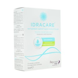 Idracare Gel hydratant vaginal
