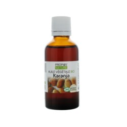 Propos Nature huile végétale de karanja bio