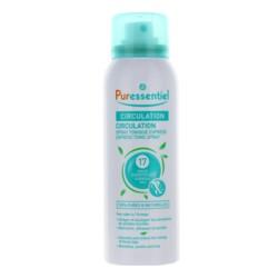 Puressentiel Circulation Spray tonique express