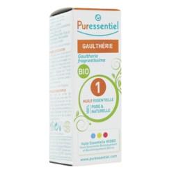 Puressentiel huile essentielle Gaulthérie bio