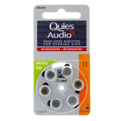 Quies Audio modèle 13