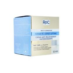 Roc Multi Correxion Crème Anti-Relâchement Raffermissante