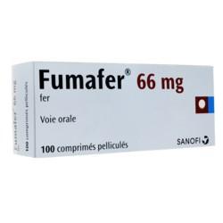 Fumafer 66mg