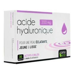 Santé Verte Acide hyaluronique 200 mg