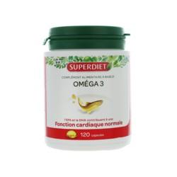 Super Diet oméga 3