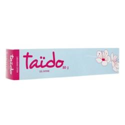 Taïdo gel végétal lubrifiant