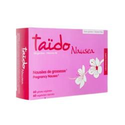 Taïdo Nausea 60 gélules