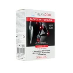 Therm Cool Gel anti-douleur en sachet