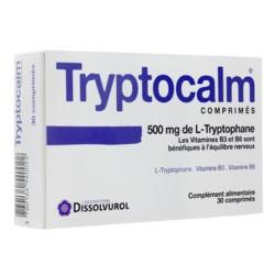 Tryptocalm 500 mg comprimés
