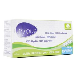 Unyque Ultra Protection Normal