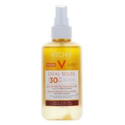Vichy Idéal Soleil eau de protection solaire SPF30