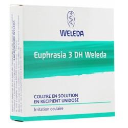 Weleda Euphrasia 3DH collyre